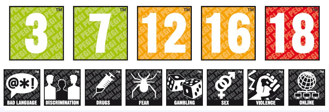 Ps4 Games Rated E : Pegi a prawo czy można odmówić sprzedaży gry